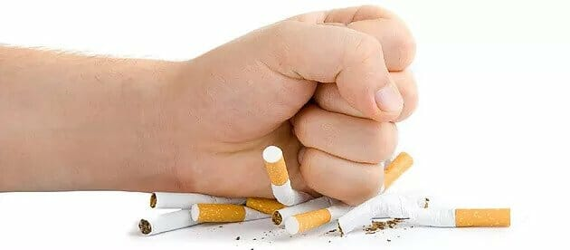 5 Steps to Quit Smoking