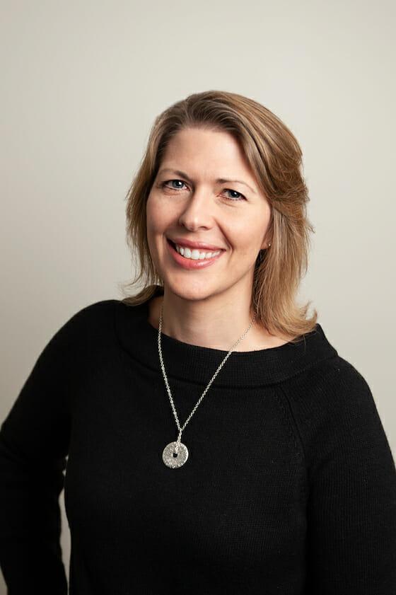 Meet the Doctors | Joanna Kleckner DDS